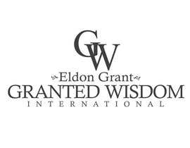 nº 290 pour Logo Design for Granted Wisdom International par ulogo