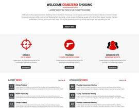 #29 for Need a NEW Website!!! af princevenkat