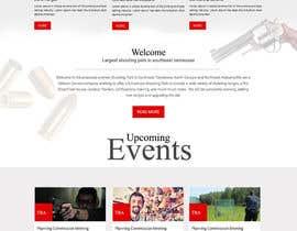 #34 for Need a NEW Website!!! af webmastersud