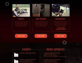 #105 for Need a NEW Website!!! by styleworksstudio