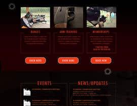 #105 for Need a NEW Website!!! af styleworksstudio