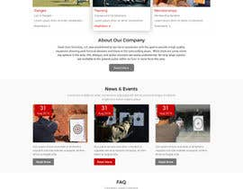 #18 for Need a NEW Website!!! af adixsoft