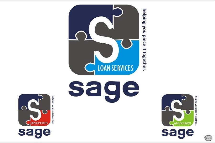 Proposition n°264 du concours Logo Design for Sage