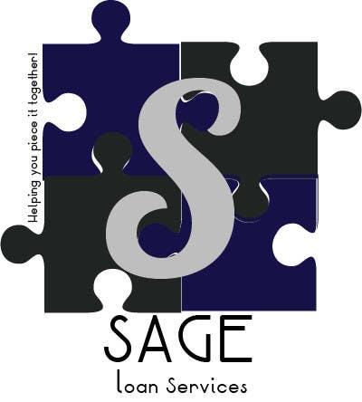 Inscrição nº                                         269                                      do Concurso para                                         Logo Design for Sage