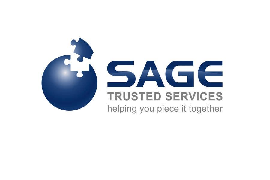 Proposition n°272 du concours Logo Design for Sage