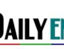 #67 para Design a Logo for The Daily Engage por lakya