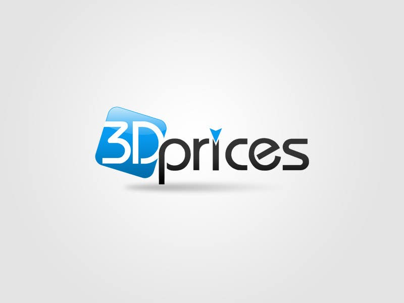Bài tham dự cuộc thi #                                        10                                      cho                                         Logo Design for 3dprices.com