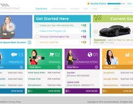 #57 for Design Website User Interface by sharpBD
