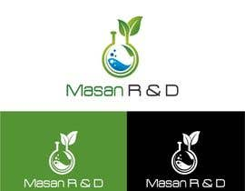 #17 para Design a Logo for Research Department of a food manufacturing company por muzammilhussain4