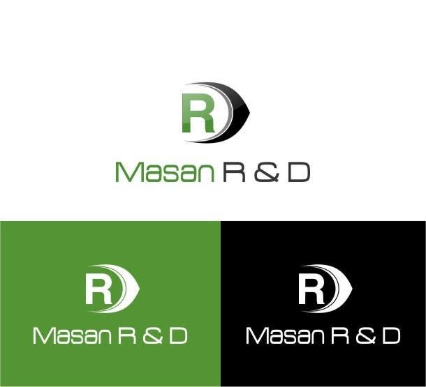 Inscrição nº                                         25                                      do Concurso para                                         Design a Logo for Research Department of a food manufacturing company