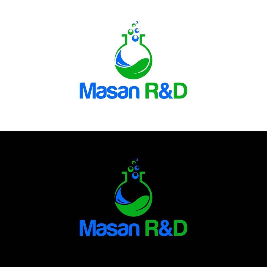 Inscrição nº                                         42                                      do Concurso para                                         Design a Logo for Research Department of a food manufacturing company