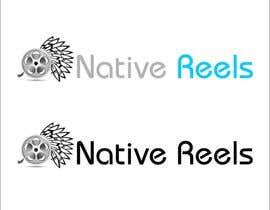#23 for Native Reels - Logo Design af ahmetbaysan54