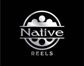 #71 for Native Reels - Logo Design af marif64
