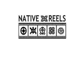 #42 for Native Reels - Logo Design af BestLion