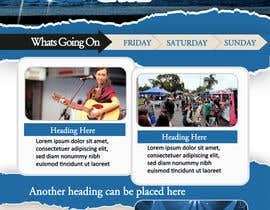 #5 for Brochure Design for Sandgate.com.au by creationz2011