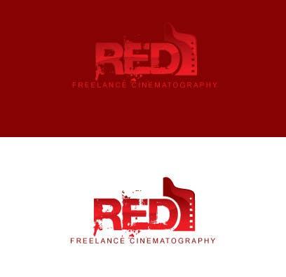 Bài tham dự cuộc thi #                                        59                                      cho                                         Logo Design for Red. This has been won. Please no more entries
