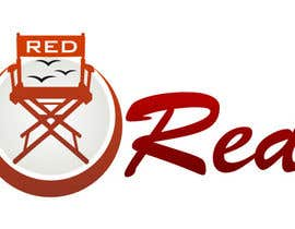 #104 untuk Logo Design for Red. This has been won. Please no more entries oleh Moon0322