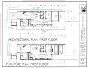Contest Entry #31 for Provide a floor plan for a duplex