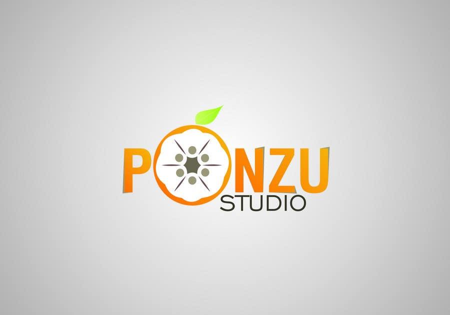 Конкурсная заявка №251 для Logo Design for Ponzu Studio