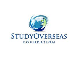 #73 pentru Logo Design for the Study Overseas Foundation (Australia) de către ENNO77