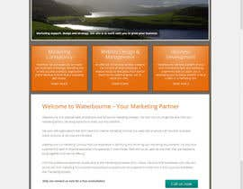 #7 for Design a Wordpress-Template for a paperplane website af zainqayam