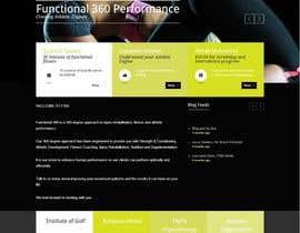 #8 for Design a Wordpress-Template for a paperplane website af zainqayam