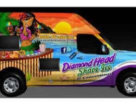 mamatag tarafından I need some Graphic Design for my food truck için no 2