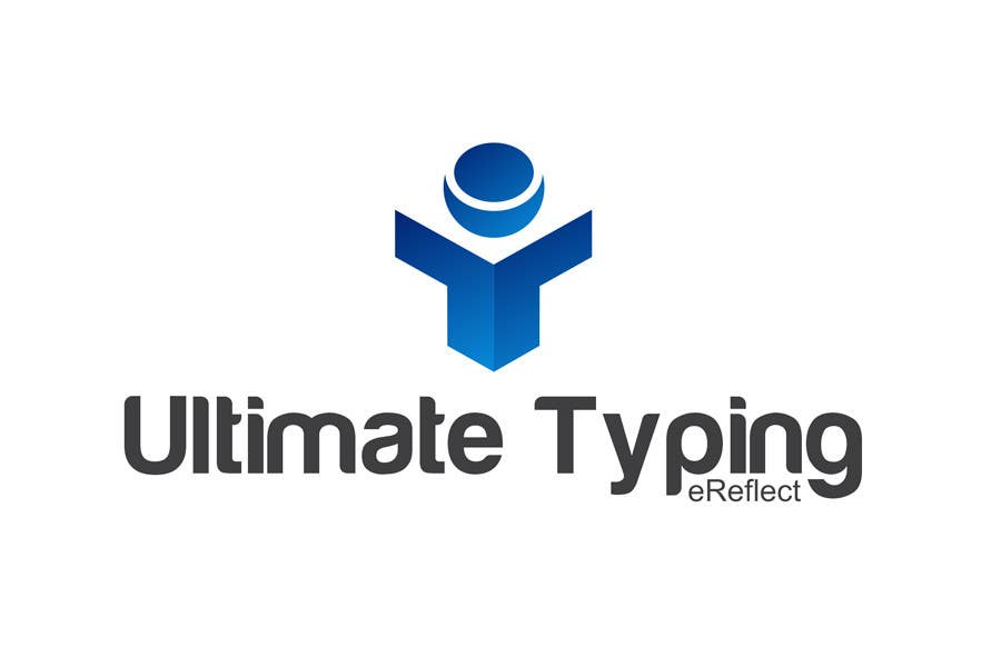 Contest Entry #                                        116                                      for                                         Logo Design for software product: Ultimate Typing