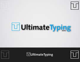 #78 para Logo Design for software product: Ultimate Typing por ivegotlost
