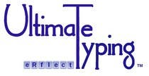 Graphic Design Konkurrenceindlæg #31 for Logo Design for software product: Ultimate Typing