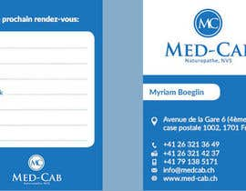 #3 untuk Design a Flyer 74x105mm for my hospital for appointments oleh pao78