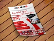 Contest Entry #19 for Design a Flyer for IPTV Company