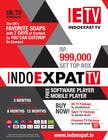 Contest Entry #12 for Design a Flyer for IPTV Company