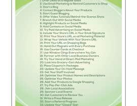 #7 cho Improve our online shop bởi Omitdatta