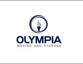 Nro 55 kilpailuun Redesign a Logo for a Moving Company käyttäjältä GoldSuchi