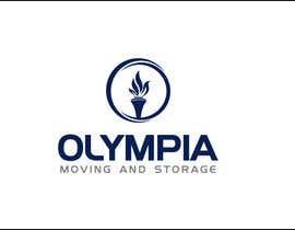 Nro 57 kilpailuun Redesign a Logo for a Moving Company käyttäjältä GoldSuchi