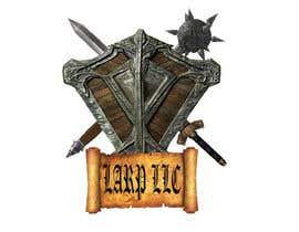 BestLion tarafından Design a Logo for Medieval/Fantasy LARP (Live Action Role Playing) için no 3