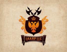xexexdesign tarafından Design a Logo for Medieval/Fantasy LARP (Live Action Role Playing) için no 7
