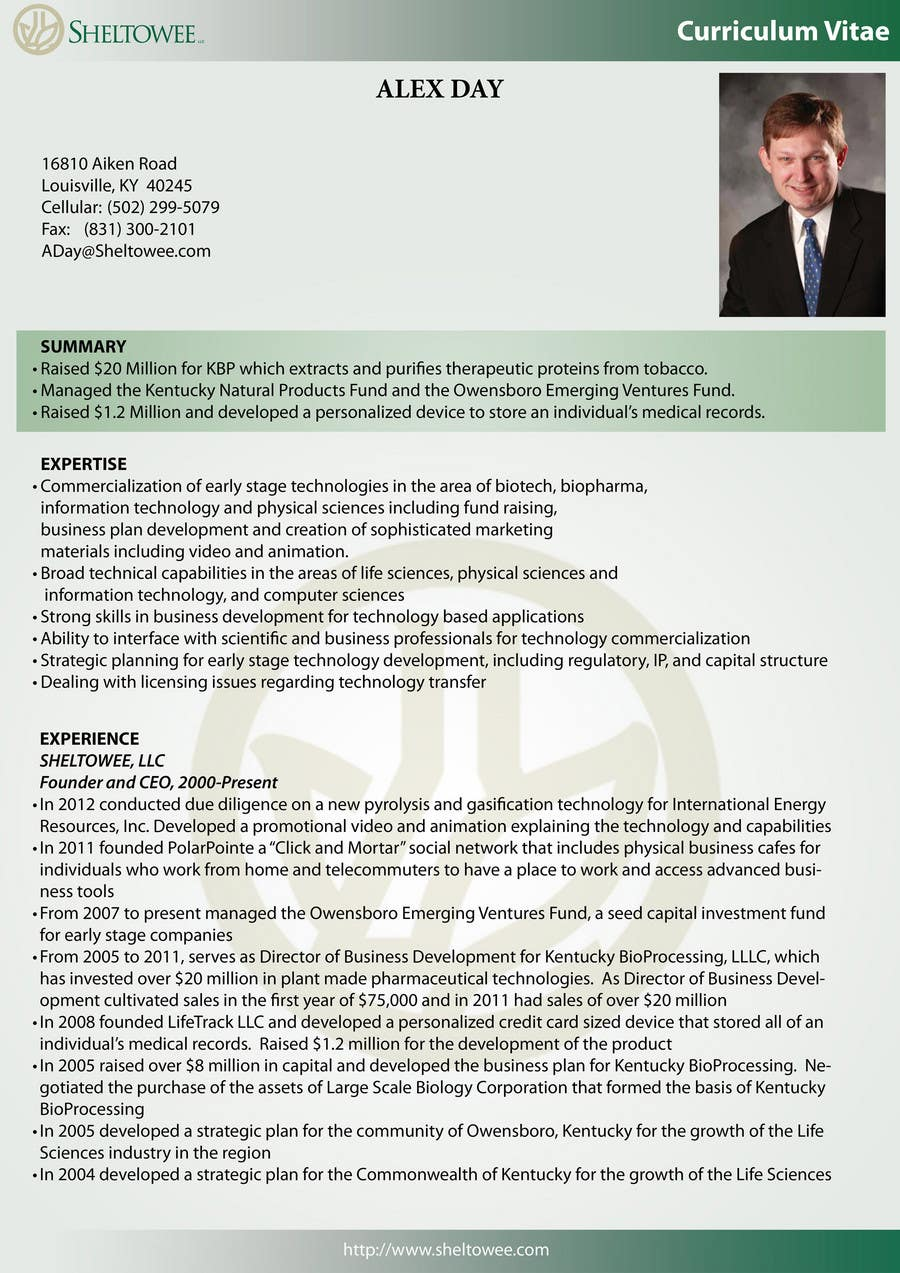 graphic design for curriculum vitae lancer 22 for graphic design for curriculum vitae by bjandres