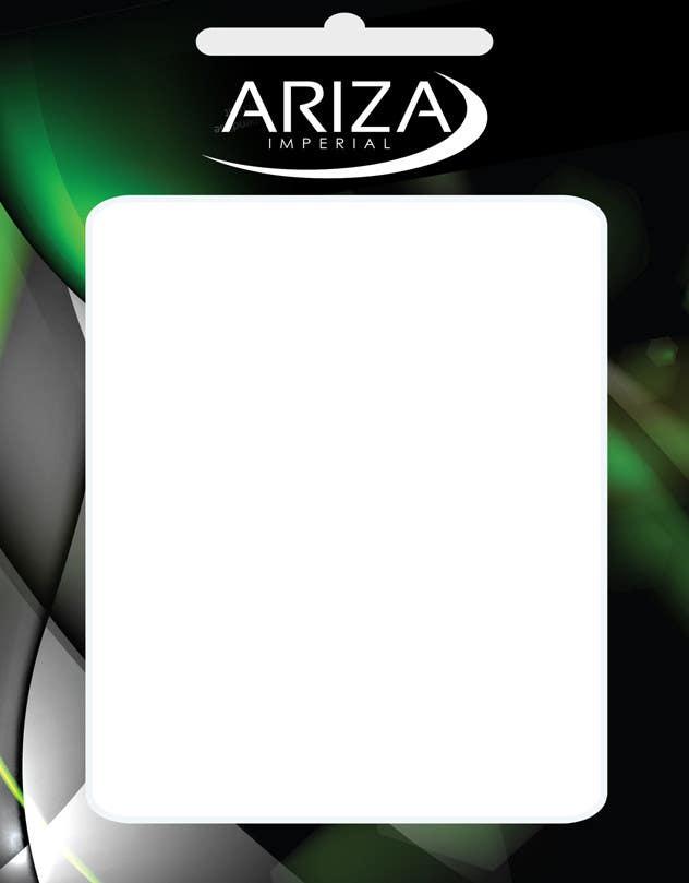 Kilpailutyö #33 kilpailussa Graphic Design for ARIZA IMPERIAL