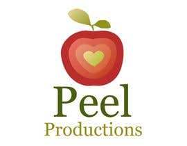 #92 cho Logo Design for Peel Productions bởi zidan8
