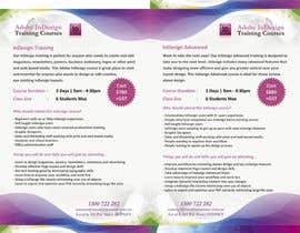 creationz2011 tarafından Brochure Design for Creative Mentor Training için no 7