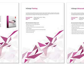 nº 2 pour Brochure Design for Creative Mentor Training par summertsui