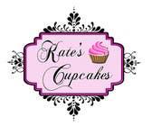 Graphic Design Konkurrenceindlæg #63 for Logo Design for Kate's Cupcakes