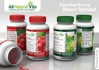 Proposition n° 30 du concours Graphic Design pour Design a supplement Bottle Label for All Natural Vita