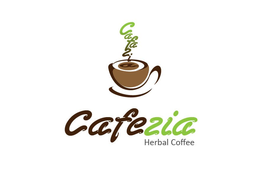 Конкурсная заявка №142 для Graphic Design for Cafezia