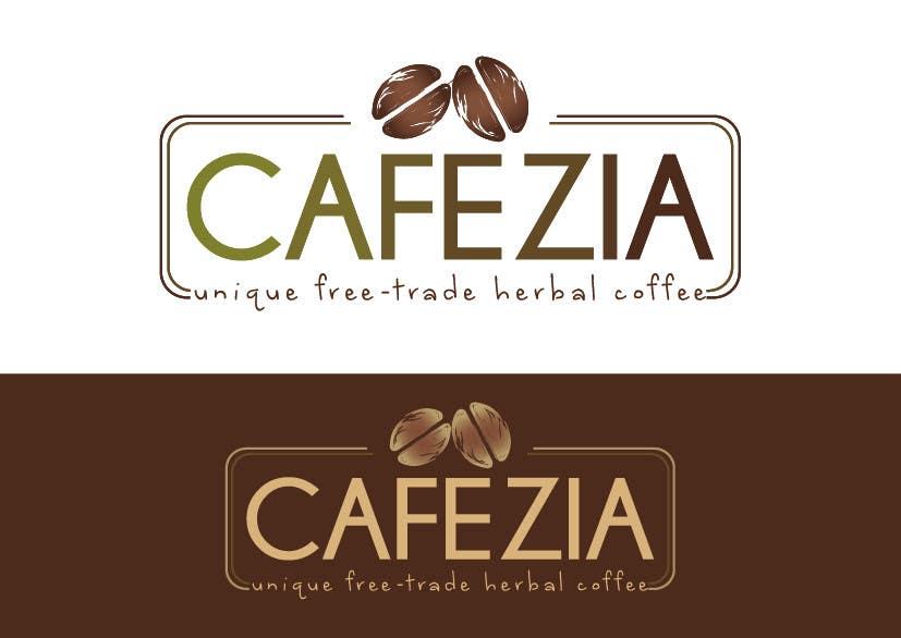 Inscrição nº 234 do Concurso para Graphic Design for Cafezia