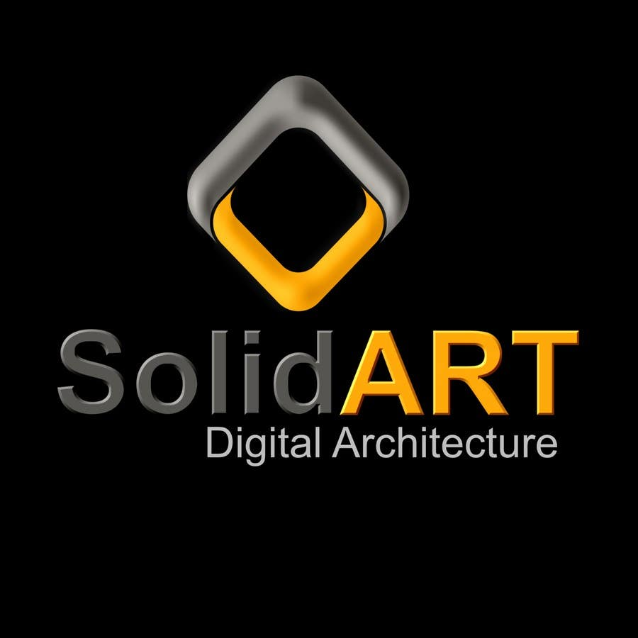 Entry #40 by koticakotica for Logo and Business Card for 3D Artist ...