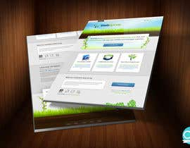 #8 for Website Design for WebSpore af andrewnickell