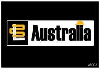 Graphic Design Konkurrenceindlæg #89 for Logo Design for LB Australia